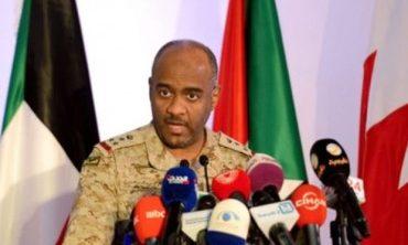 Suudi Arabistan Yemen'den çekilecek