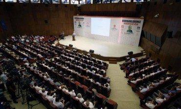 """""""2017 Yılı Vekâlet Yoluyla Kurban Kesim Organizasyonu"""" tanıtım toplantısı yapıldı"""