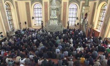Diyanet İşleri Başkanı Görmez'den İslam dünyasına hutbe