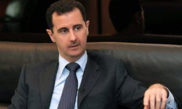 Beşar Esad: Halkımın desteği giderse görevi bırakırım
