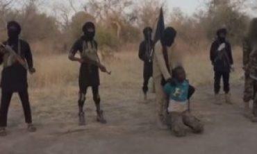 """""""Boko Haram için yeterli para yok"""""""