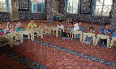 Kur'an, Ramazan ve Çocuk