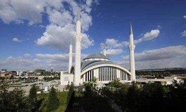 """""""Cami Planlama ve Tasarımı Projesi"""" çalıştayı 22-23 Martta başlıyor"""