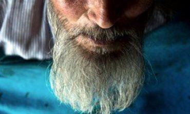 Çin'de sakal uzatan bir kişi hapis cezası aldı