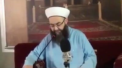 Cübbeli Ahmet Hoca Beraat Kandili Ramazana hazırlık sohbeti
