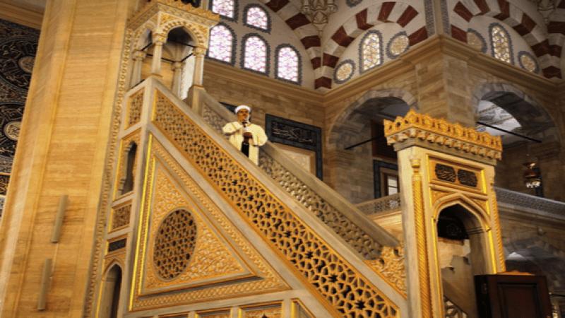 Cuma Hutbesi: Hayatı Yaşanılır Kılmanın Yolu Din ve Maneviyat