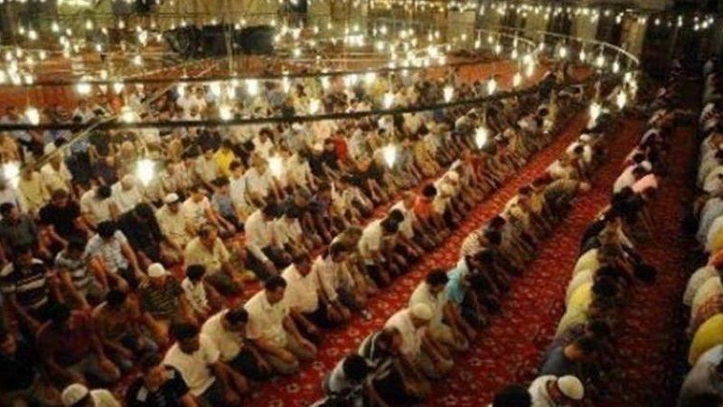 """Cuma Hutbesi: """"Allah'ı Unutanlar, Unutulurlar"""""""