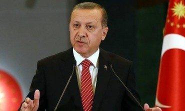 Cumhurbaşkanı Erdoğan'dan İdlib'teki kimyasal saldırıya sert tepki