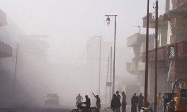 Esad güçlerinden Dera'ya füze saldırısı