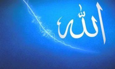 ALLAH'IN SEVDİĞİ BİR KUL OLABİLMEK