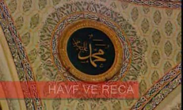 Havf ve Reca