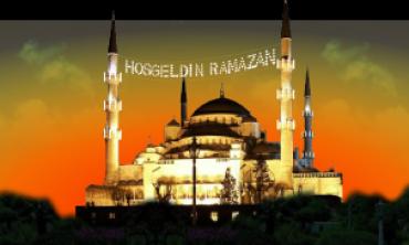 Hoşgeldin Ya Şehri Ramazan – Gelin Gönüller Yapalım