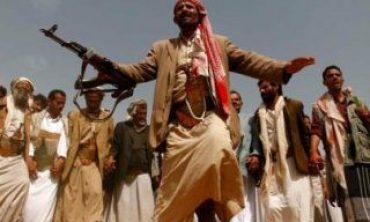 Husi lider Yemen'e saldıran Arap ülkeleri tehdit etti