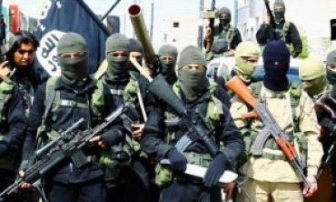 IŞİD'e karşı IŞİD! İran resmen klonladı