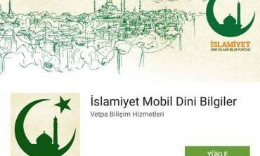 İslamiyet Mobil Uygulaması Yayında!