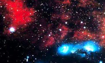 Evreni Allah Yarattı