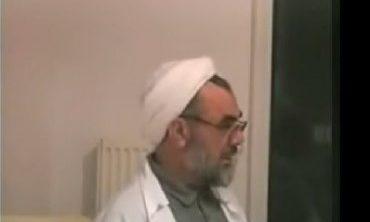 Mahmud Esad Coşan Hoca – Berat Kandili
