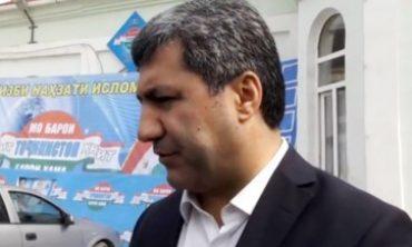 Tacikistan'da İslami Diriliş Partisi meclise giremedi