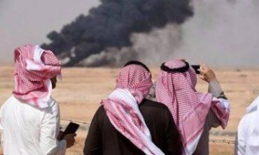 Ortadoğu'daki dev tatbikat tamamlandı