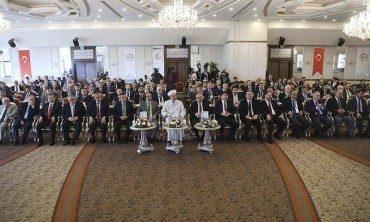 Yurtdışı Din Hizmetleri Konferansı