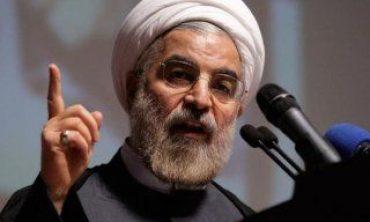 İranlı milletvekillerinden Ruhani'ye Erdoğan mektubu