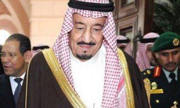 Kral Selman: Kimse güvenliğimizle oynayamaz