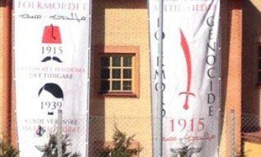 İsveçli Türklerden Süryani kilisesine dava