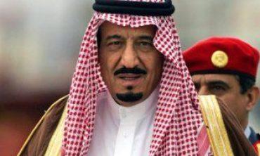 Suudi Kral Selman'dan Yemen açıklaması: Operasyon sürecek