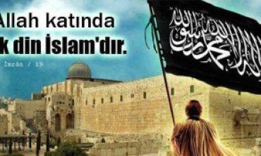 Allah'ın Son Dini İSLAM