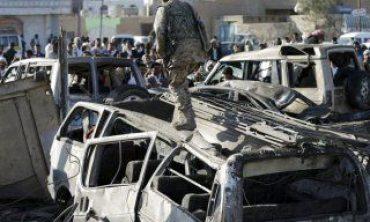 ABD'den Yemen saldırısına destek
