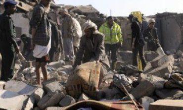 İran'dan Yemen bombardımanına kınama